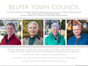 Belper East - Street Surgery