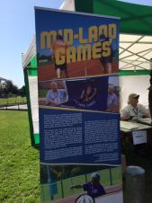 Mid-land Games Event