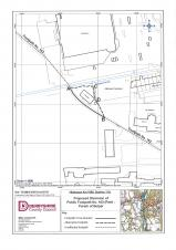Proposed Diversion of Public Footpath No.162