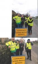 Speedwatch Session
