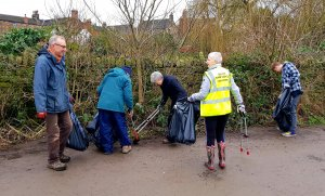 Big Belper Clean Up Update