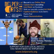 Belper Arts Trail