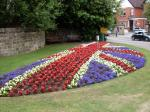 Image: Field Lane Flower Bed